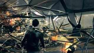 Quantum Break - E3 Trailer