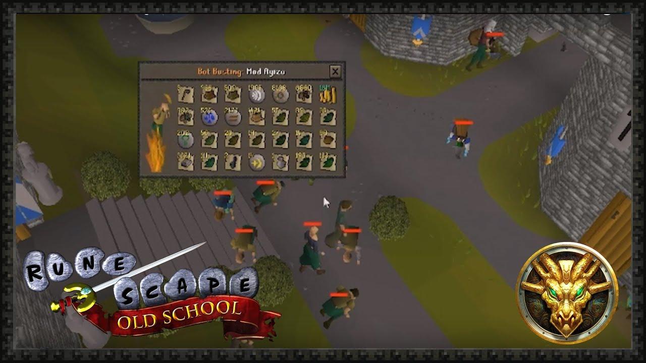 Image result for osrs mobile hack