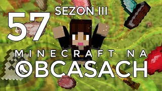 Minecraft na obcasach - Sezon III #57 - Porządek w obejściu