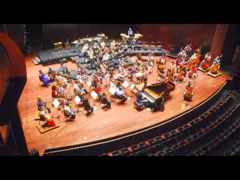 A Day In The Life | Virginia Symphony Orchestra Time-lapse