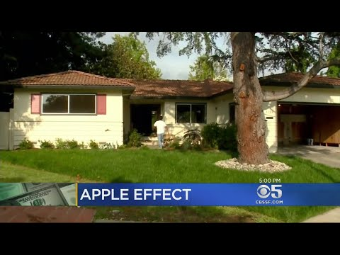 Sunnyvale Homes Selling For Hundreds Of Thousands Over Asking Price
