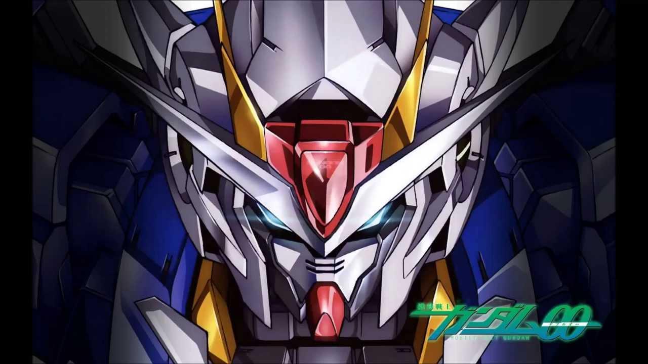 Daybreak's Bell - Gundam 00 OP...