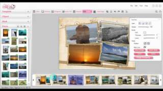 Album and Photobook Design Software - Delphin IT Diibook