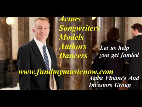 Artist Finance And Investors Group