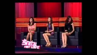 JSLGM - Fast Love Thai (อุ้ม ลักขณา) 20-8-56 Part1