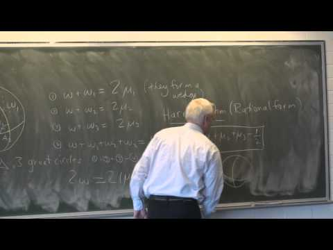 AlgTop15: Rational curvature of a polytope
