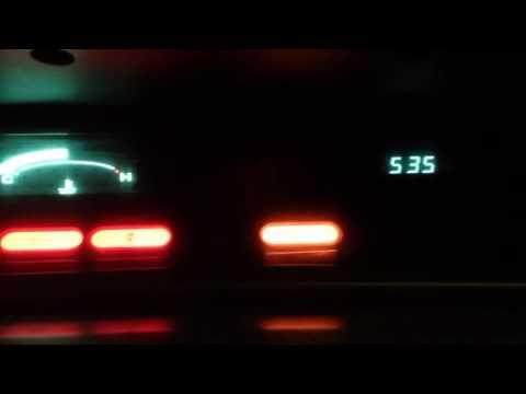 1992 Honda Prelude Check Engine Light