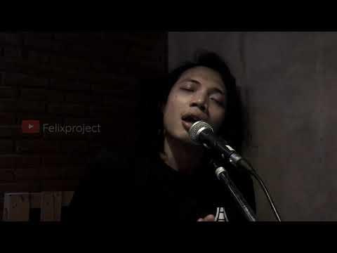Felix Irwan - Kasih Tak Sampai (cover)