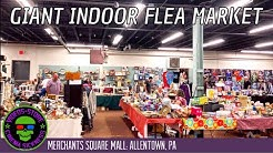 Merchants Square Mall: Allentown, PA