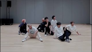 NCT DREAM Hello Future Mirrored Dance Practice