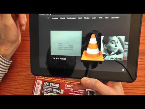 Kindle Fire HD 8.9 - la recensione di CellulareMagazine.it