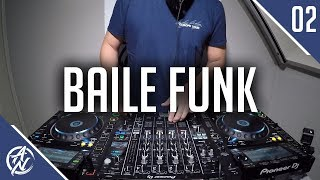 Baixar Baile Funk Mix 2018   The Best of Baile Funk & Afro House 2018 by Adrian Noble