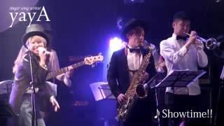yayA 7thワンマンライブ 『Song Letter』 〜3rd アルバムリリース記念ラ...