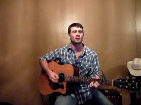 Luke Bryan - We Rode In Trucks (cover)
