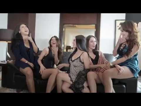 Kenakalan Paling Seksi + PANAS di Balik Layar Video Musik