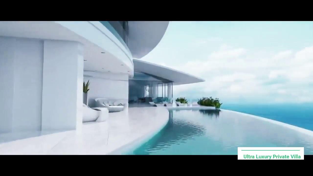 Download Luxury Private Villa, In Seychelles