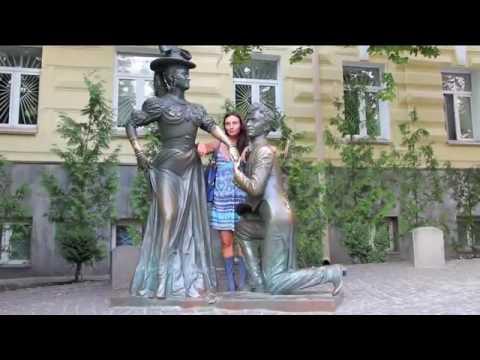 Ukraine Travel Kiev ! Trip 2016!!1ipad