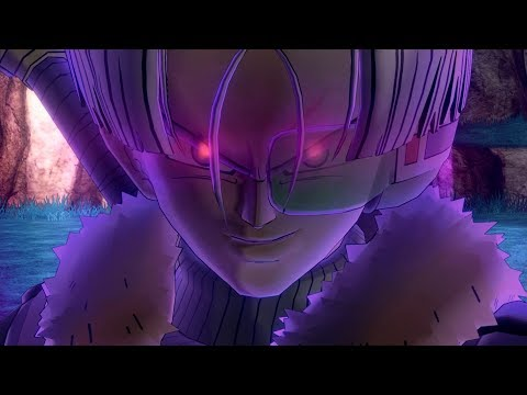 Dragonball: Xenoverse 2 Walkthrough - Part 4 - The Ginyu Force Strikes