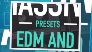 EDM Mainroom Synths - EDM Massive Presets - By Loopmasters