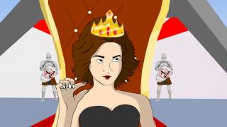 Мульт-version - Нецветные Розы (feat. Диана Шурыгина) [Enjoykin]