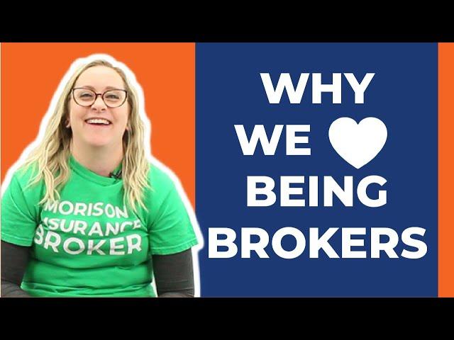 Morison Insurance Brokers vs. Favourite Things- Why Morison Insurance
