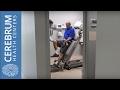 Stroke Treatment  - Robert's Story