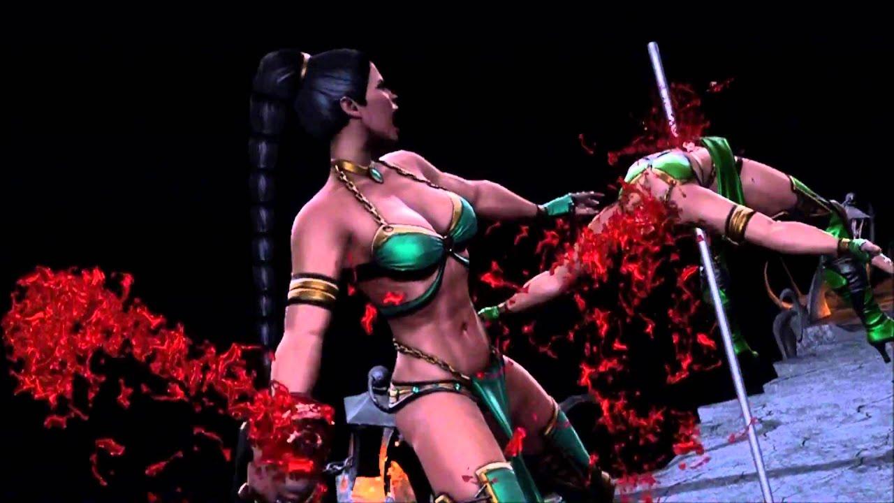 Mortal Kombat (2011 video game)