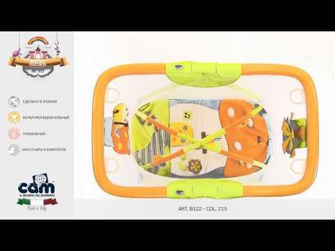 d5c46151340 Cam Brevettato Millegiochi 227 - Skroutz.gr