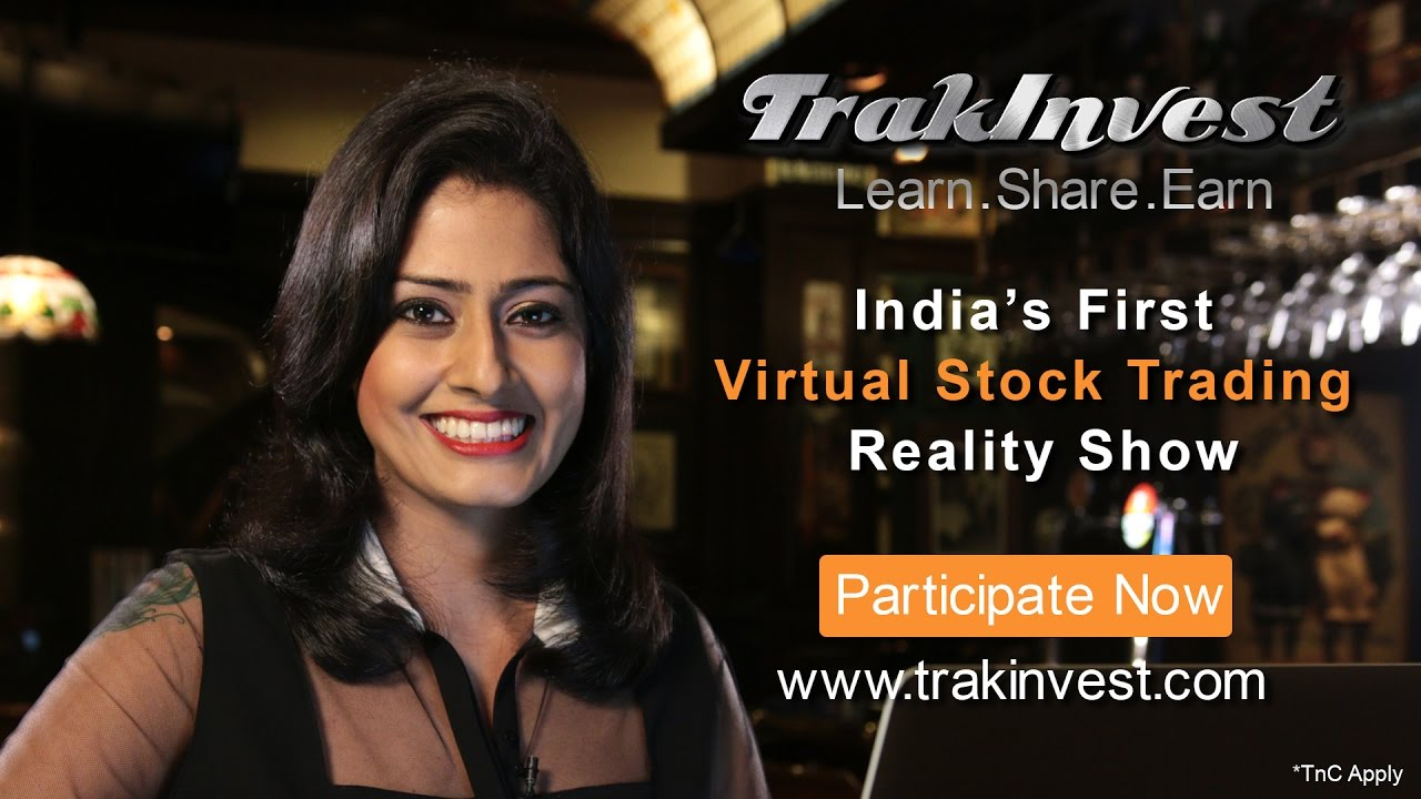 Virtual trading in options india