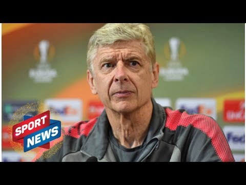 Arsene Wenger: Arsenal manager proves sparks will fly amid uncertainty of quit decision