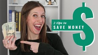 How To Save Money Before A Big Vacation