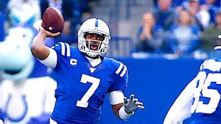 DP Show Debate: Are the First Place 5-2 Colts Good? | The Dan Patrick Show | 10/28/19