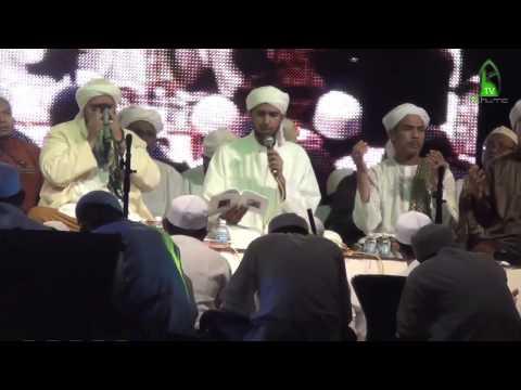Ya Badrotim & Doa Penutup | Habib Syech AsSeggaf | Malam Cinta Rasul