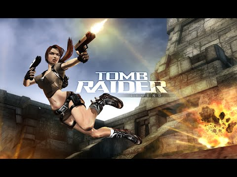 Tomb Raider Legend Gamecube Review Youtube
