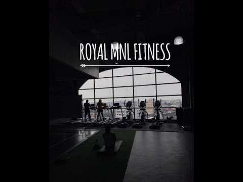 ROYAL MNL FITNESS (Fisher Mall)