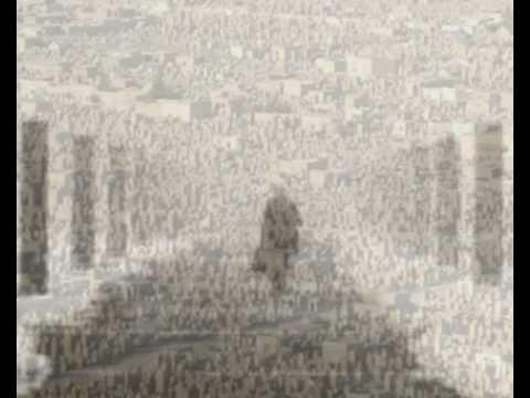 كبرت بغداد- للشاعر حسن رحيم الخرساني