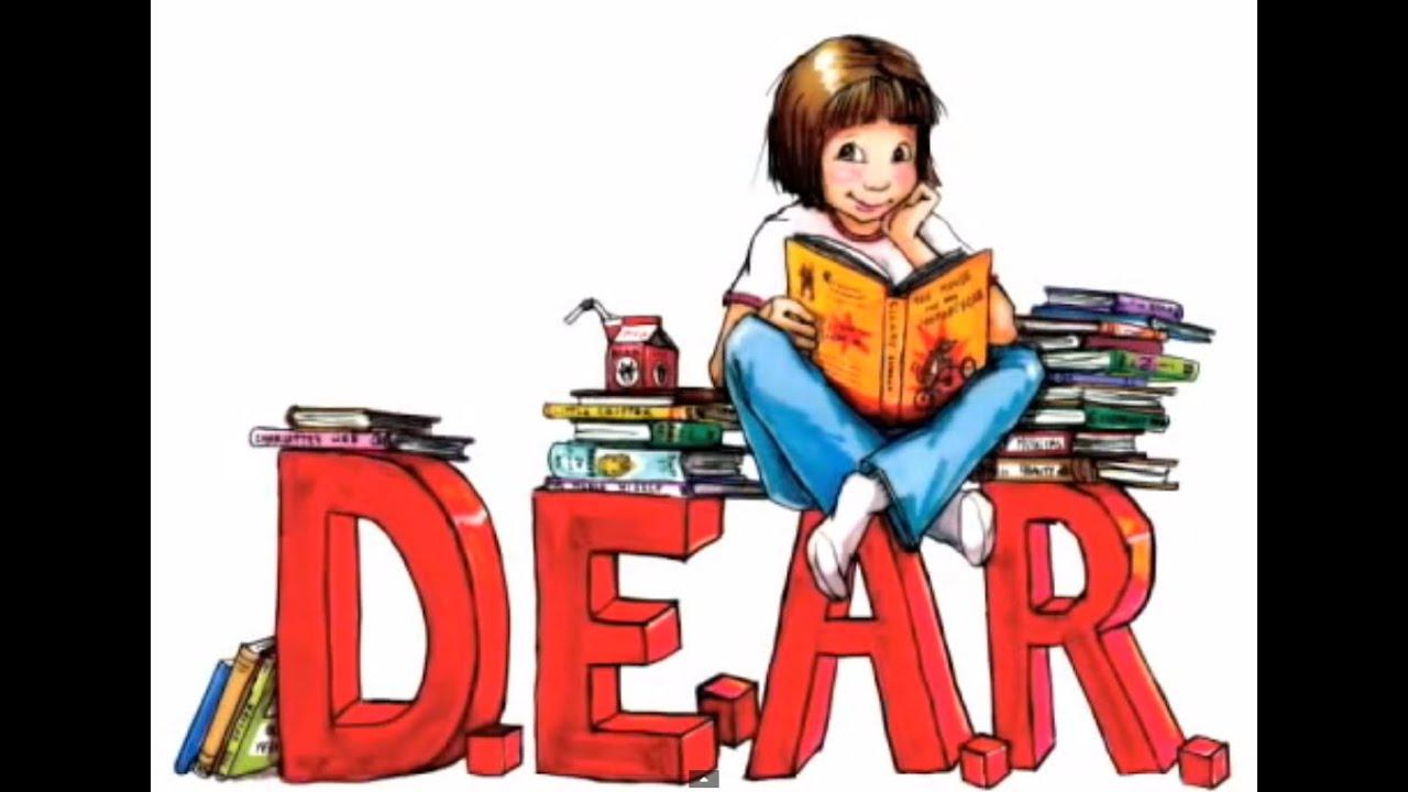 medium resolution of D.E.A.R. Day