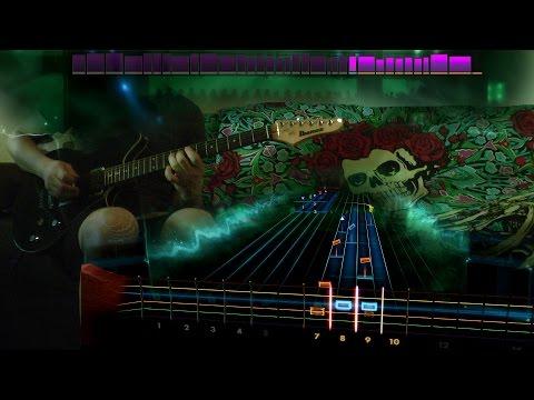 Rocksmith Remastered - DLC - Guitar - Grateful Dead