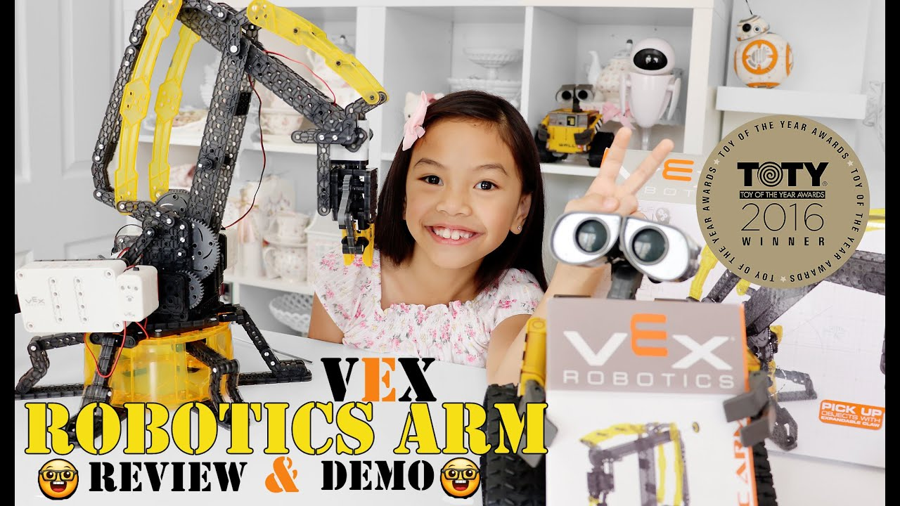 robotics review The ez robot review this article reviews the ez robot building system, the robot board and system for beginner's robot building.