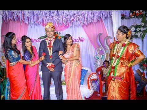SACHIN + NAGASHREE Wedding Highlights Ankola Uttara Kannada