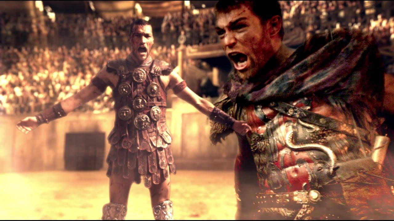 Download Spartacus Season 4 End Credits