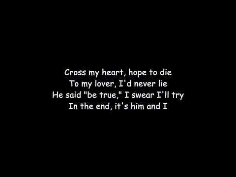 Cross my heart hope to die s
