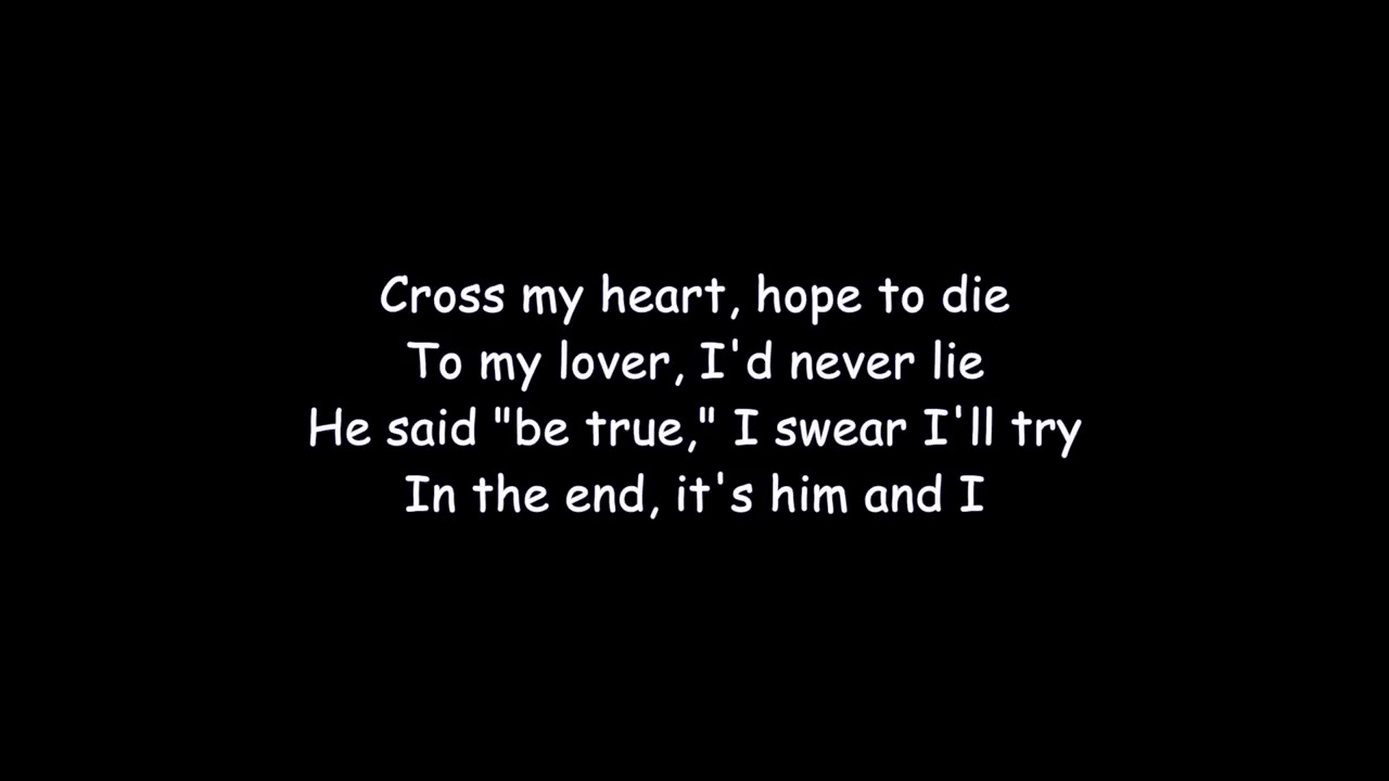 Songtext von Bloodhound Gang - I Hope You Die Lyrics