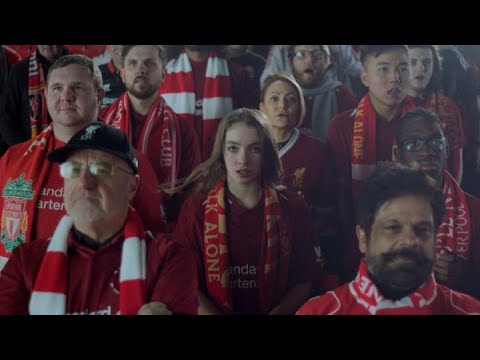 A Success Story: Liverpool Football Club and Standard Chartered