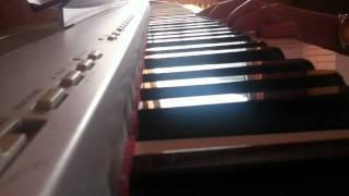 Praeludium Nr.1 Johann Sebastian Bach C-Dur BWV 846
