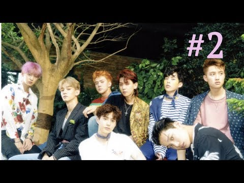 EXO FUNNY MOMENTS   PART 2
