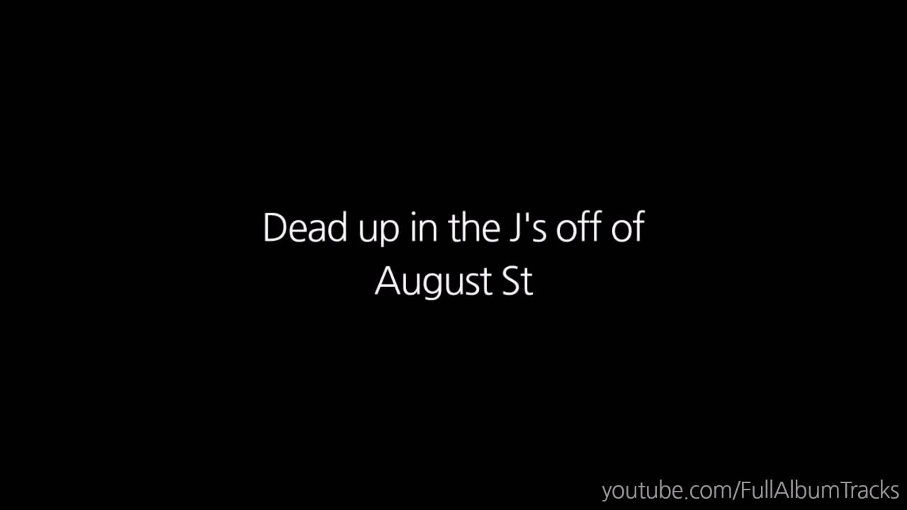 Dom Kennedy Pleeze ft  Nipsey Hussle (Onscreen Lyrics)