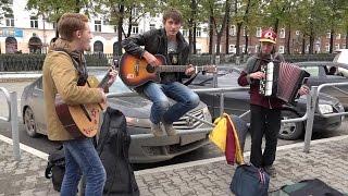 Сколько платят музыкантам в метро??