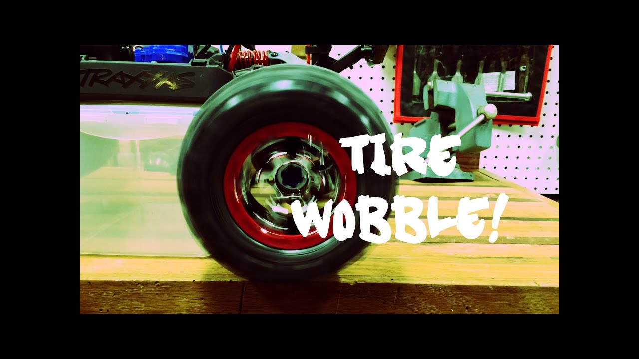 Traxxas Summit Part 6, Fixing Out of Round Tires!