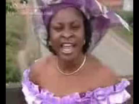 Kanvee G. Adams - Glory To The Lord (Liberian Gospel)